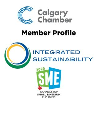 Integrated Sustainability Member Profile Video